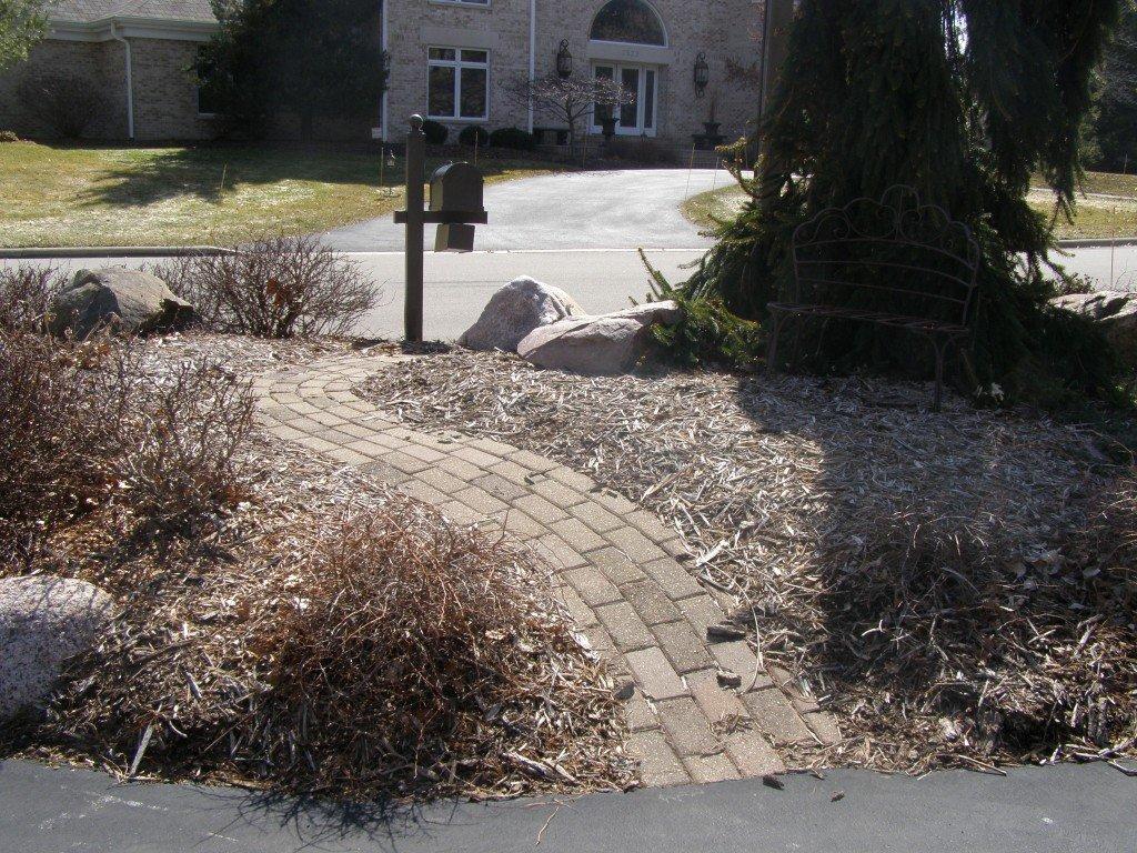 Paver Sidewalk Image 2