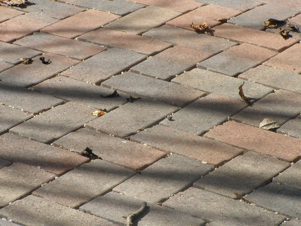 Paver Brick Aqua Pation 44 Image